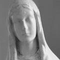 Détournement Sainte Vierge : Sainte Barbie 02