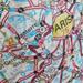 SculptureSainte Vierge NAntes : Sainte GPS