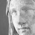 Détournement Statue Sainte Vierge